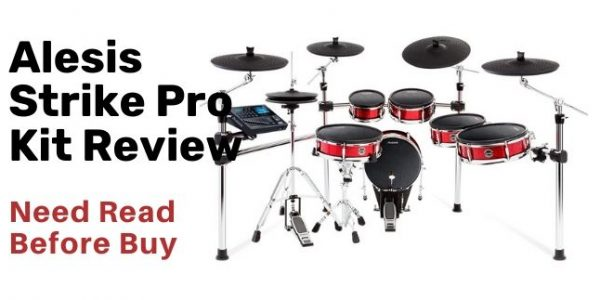 Alesis Strike Pro Review – Read Before Buy