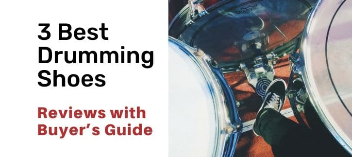 Best Drumming Shoes with the buying guide