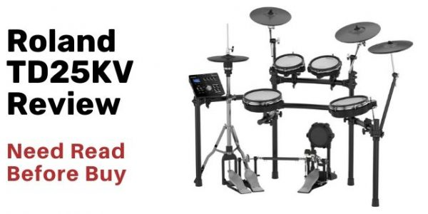 Roland TD25KV Review – Read Before Buy