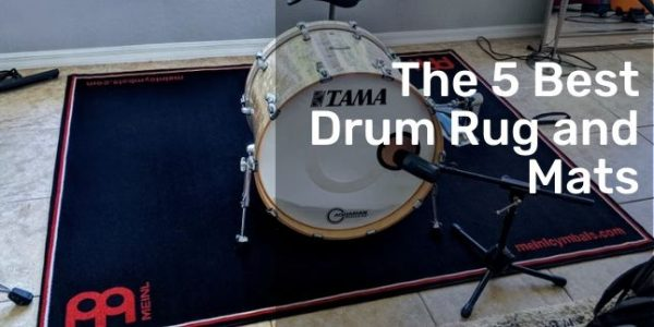 The 5 Best Drum Rug and Mats in 2020 Guide with Faq