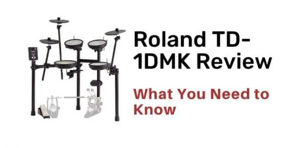 Roland TD-1DMK Review – What you need know