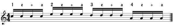 How to Read a Drum Fill with instruction