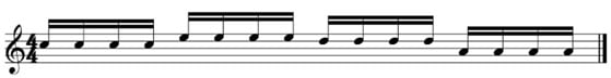 How to Read a Drum Fill