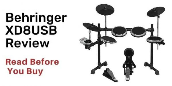 Behringer XD8USB Review – Read Before You Buy