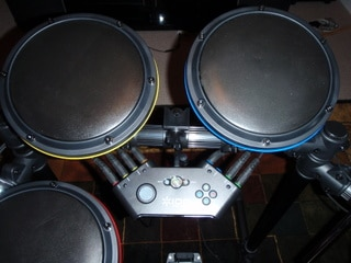 How to Map Out Roland Electronic Drums Midi