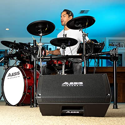 Why Are Alesis Electronic Drums So Cheap